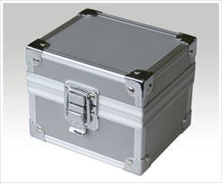 Metal Frame Box